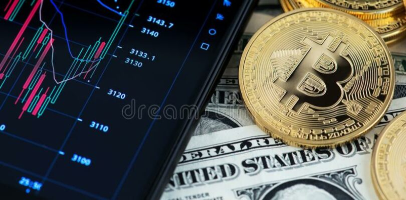 Why are cryptocurrencies growing so fast?