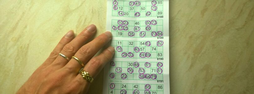 Why Online Scratchcards Are a Natural Evolution from Online Bingo #2