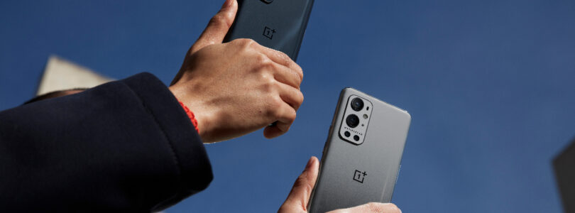 OnePlus Launches OnePlus 9 Series Flagship Smartphones and Watch