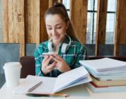 #1How Mobile Phones Aid in Students Academic Progress