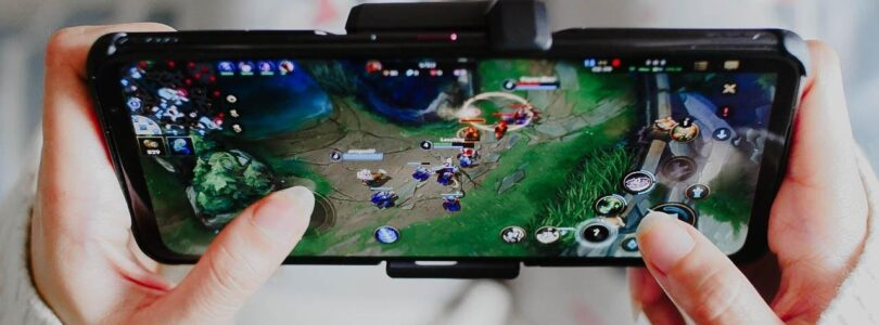 The top mobile games for android in 2021