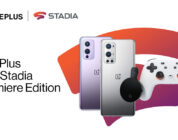 OnePlus and Google takes mobile gaming to the next level with the Stadia Premiere Edition