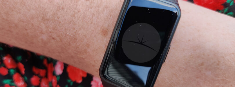 featured Honor Band 6 - Review