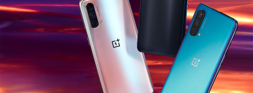 OnePlus Nord CE 5G now available
