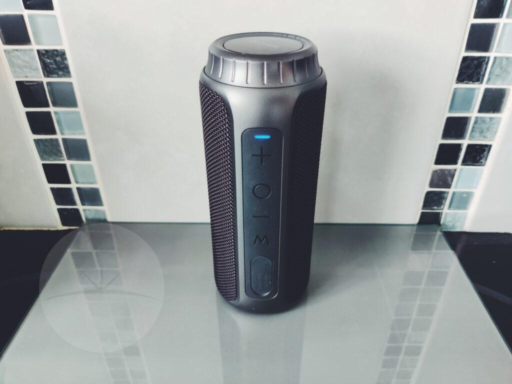wm#1 zamkol wireless stereo speaker