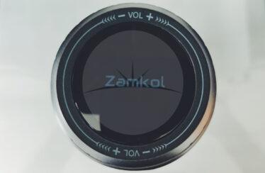 featured WMReview: Zamkol Wireless Stereo Speaker