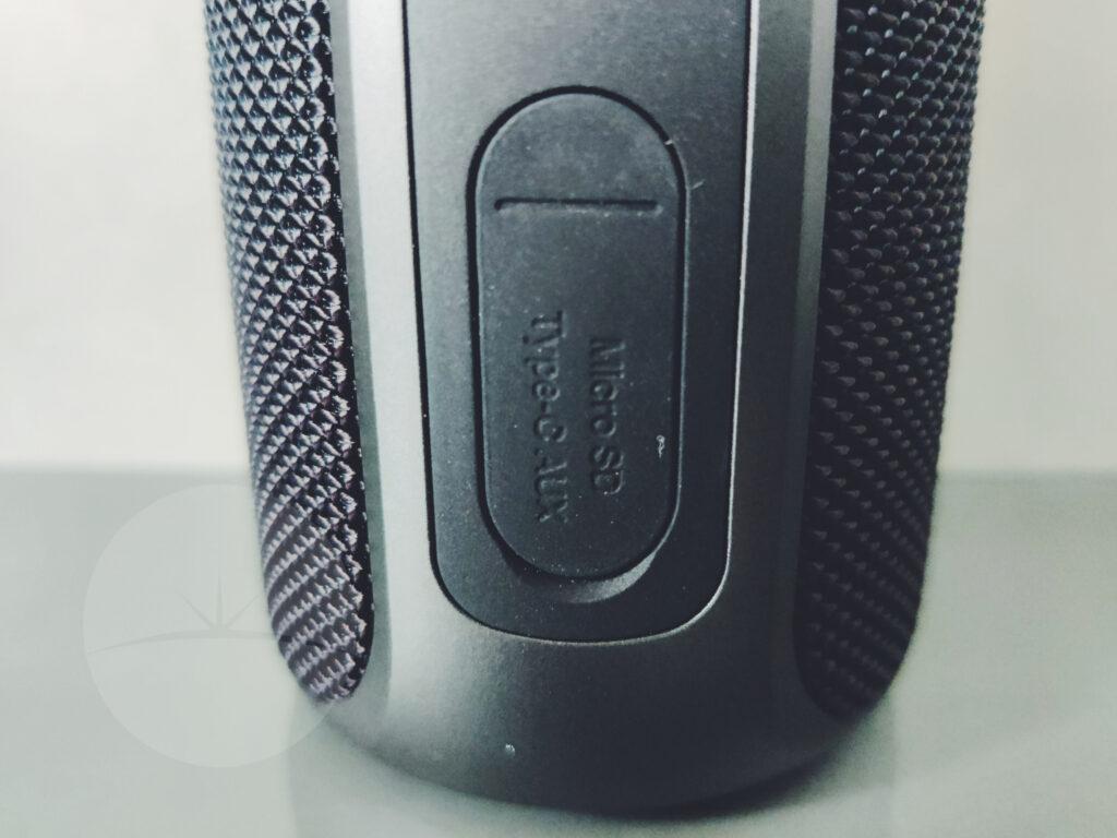 close upzamkol wireless stereo speaker